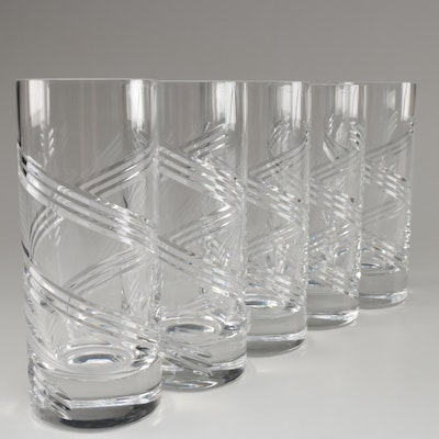 Crystal Collins Glasses