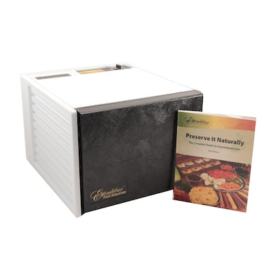 Excalibur Model 3900 Food Dehydrator