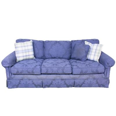 Southwood Upholstered Sofa, Late 20th Century