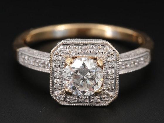Jewelry & Loose Gemstones