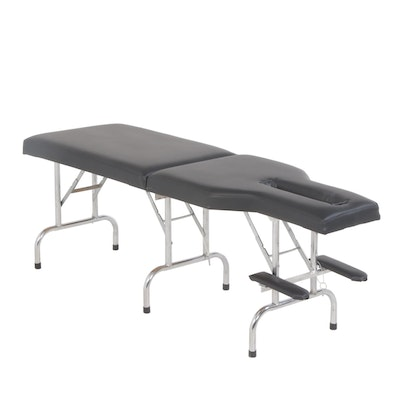 Portable Massage Table & Carrying Case