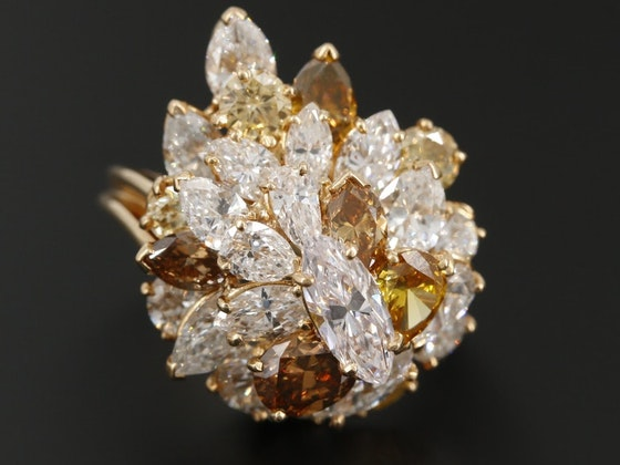 Exceptional Fine Jewelry & Timepieces