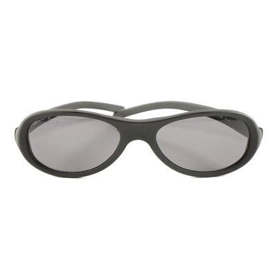Prada SPR04A Sunglasses with Case and Box