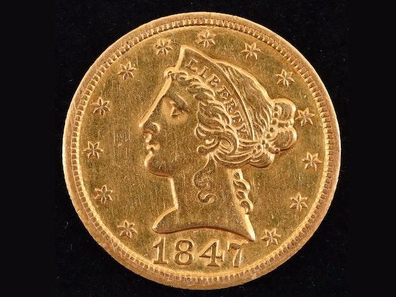 Coins, Collectibles & More