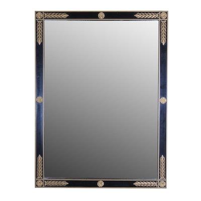 Kittinger Ebonized Wall Mirror