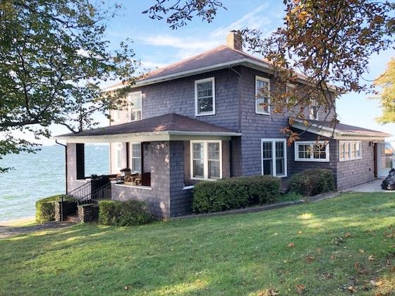 Henderson Harbor, New York Estate