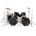 Pearl Export Series Drum Kit