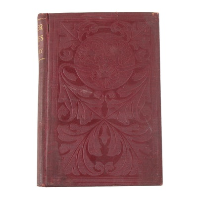 """Scarce Henneberry Edition of """"The Water-babies"""" by Charles Kingsley"""