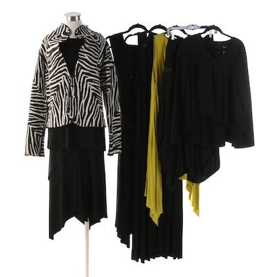 Donna Karan Signature, Beluva, Kit and Ace, BCBG Max Azria and Other Separates
