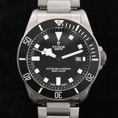 Tudor Pelagos Titanium Automatic Wristwatch