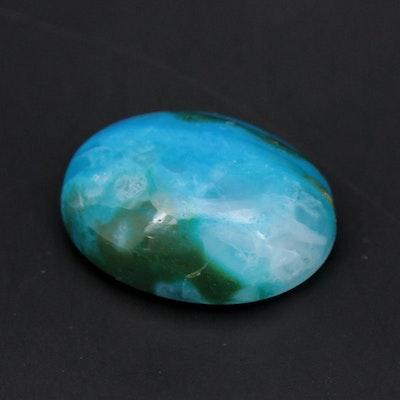 Loose 12.59 CT Opal Gemstone