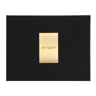 "Art Exhibition Catalog for ""The Bells: Donald Lipski"", 1991"