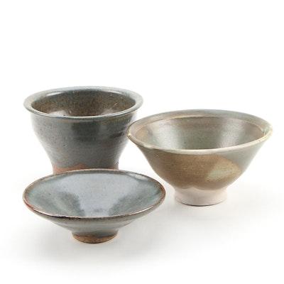 John Tuska Stoneware Pottery