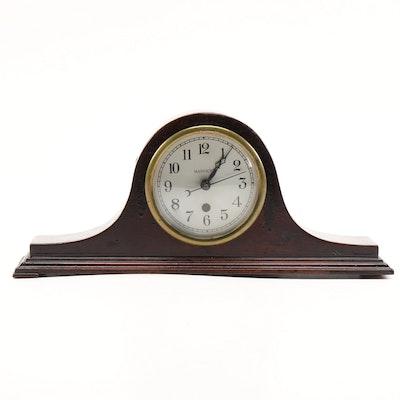 The Hammond Clock Co. Electric Tambour Clock