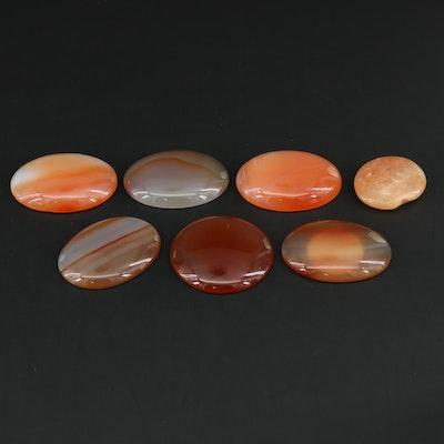 Loose Agate Gemstones