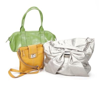 Kenneth Cole New York, Tignanello, and Bueno Collection Handbags