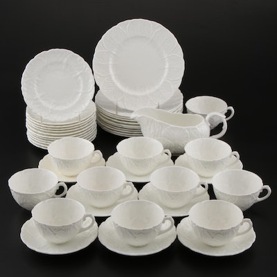 "Coalport ""Country Ware"" English Bone China Dinnerware"