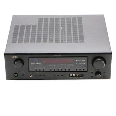 Denon AVR-687 7.1 Channel Home Theater Receiver