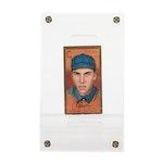 "1911 Richard Egan Reds ""T-205"" Polar Bear Tobacco Baseball Card"