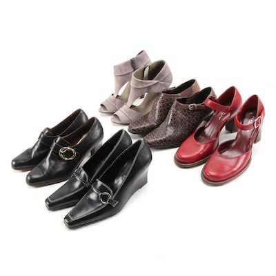 Peter Kaiser, Miss Sixty, Kenneth Cole Reaction and Other Women's Shoes