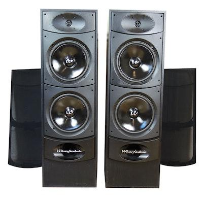 Wharfedale Valdus 400 Floorstanding Speaker