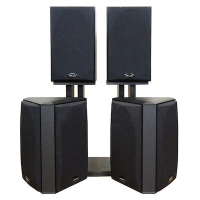 Polk Audio Dynamic Balance Speaker System