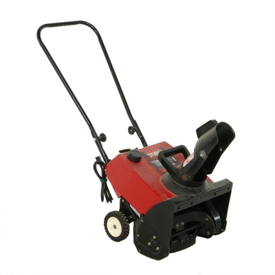Toro CCR Powerlite-E Snowblower