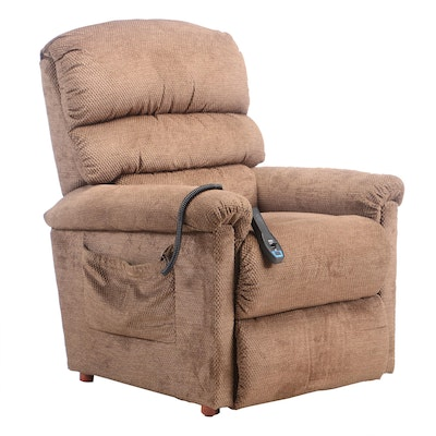 "La-Z-Boy ""Luxurity-Lift"" Electric Reclining Arm Chair"