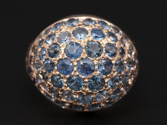 Art, Jewelry, Loose Gemstones & More