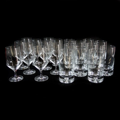 Schott Zwiesel Port Wine Glasses and Tumblers