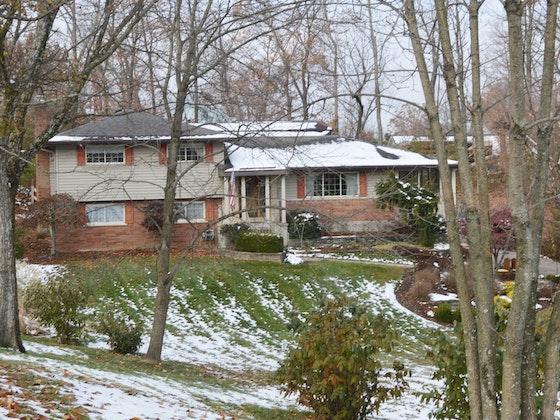 Antiques, Art & Home Furnishings, Cincinnati, Ohio Personal Property Sale