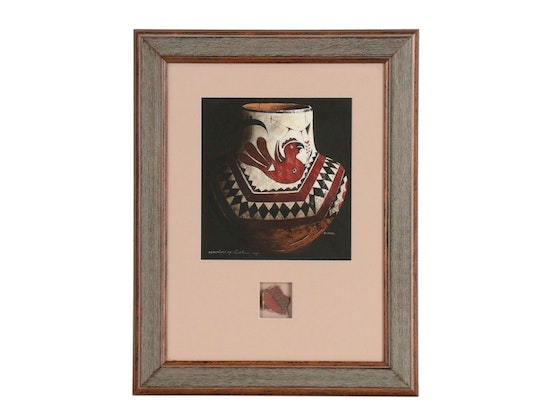 Western and Sporting Art, Jewelry & More