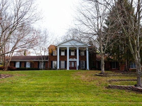 The Estate Sale of Jane Juracek-Reherman