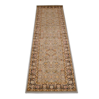 2'3 x 7' Machine Made Turkish Synthetic Runner from The Rug Gallery