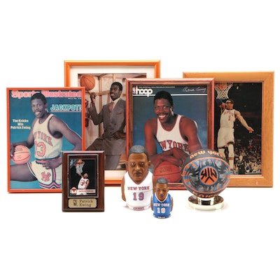 New York Knicks Pictures, Basketball and Nesting Figure