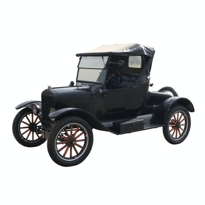 1922 Ford Model T Roadster