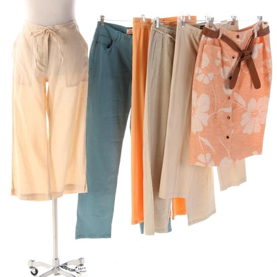 BCBG, Cambio, Roxie B, Douglas Hannant and Other Pants and Skirt