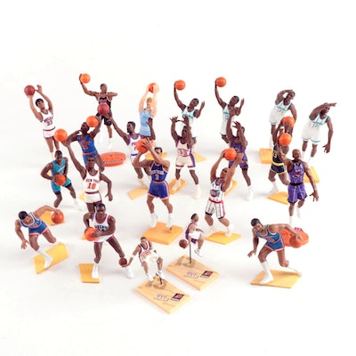 National Basketball Association (NBA) Figurines