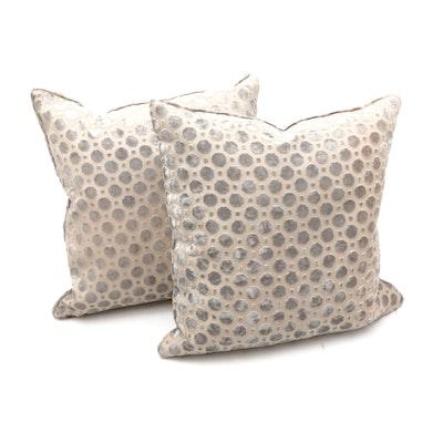 Robert Allen Custom Made Decorative Pillows