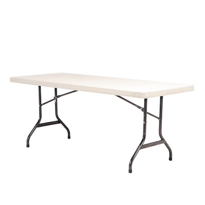 Lifetime Acrylic Folding Table