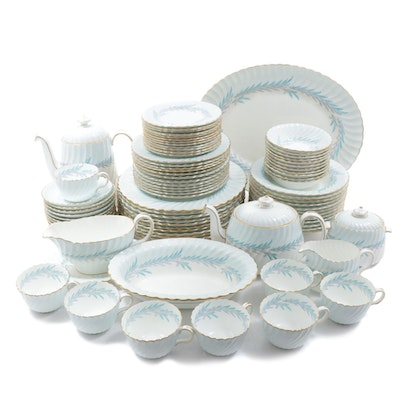 "Minton ""Symphony"" Bone China Dinnerware, Mid-20th Century"