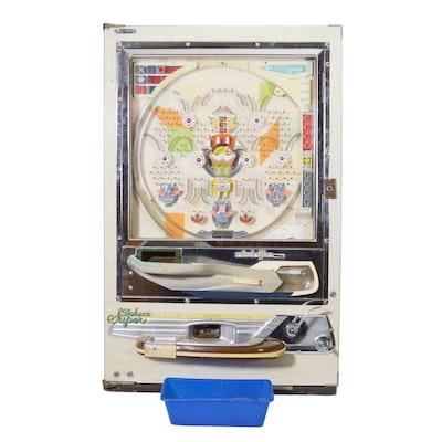 Nishijin Sophia Super Deluxe Pachinko Pinball Machine