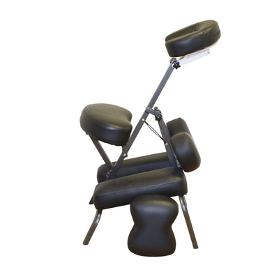 Portable Massage Chair, Contemporary