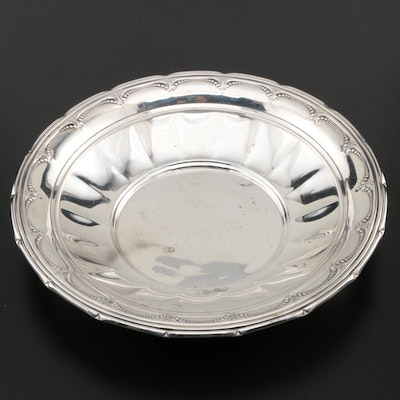 "Towle ""Old Colonial"" Sterling Silver Bowl, Early/Mid 20th Century"