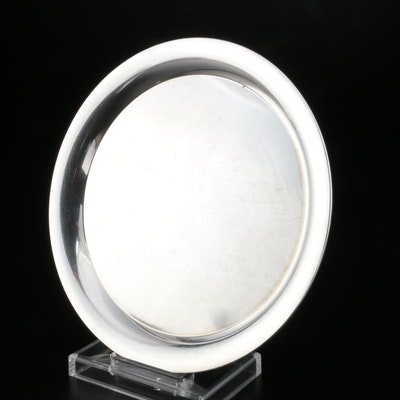 Watson Sterling Silver Charger, Early to Mid 20th Century