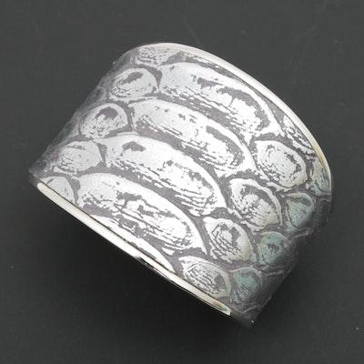 Henry Bendel Cuff Bracelet