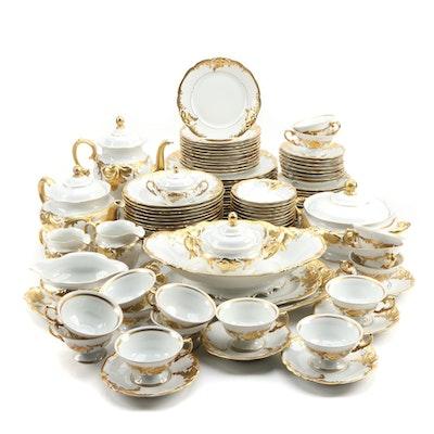 Walbrzych Polish Porcelain Dinnerware