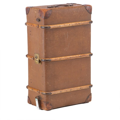 Antique Luggage Case, Early 20th Century