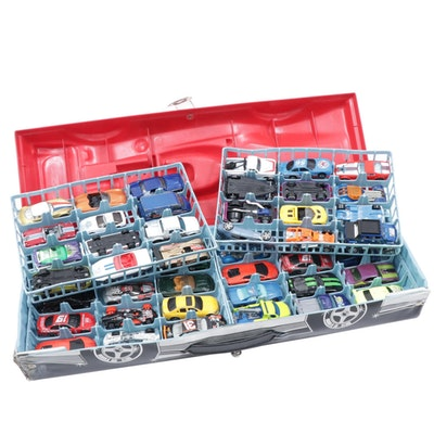 Matchbox, Hot Wheels and Other Diecast Model Toy Cars and Vehicles