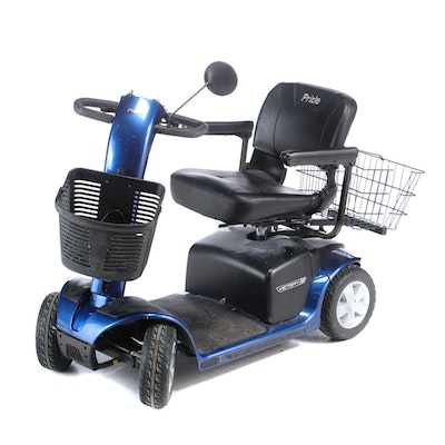 Pride Victory Series Electric Scooter